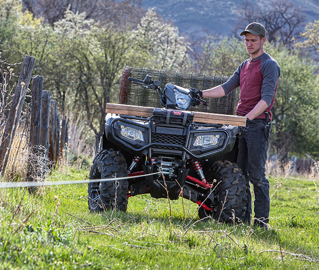 VRX Farm Lifestyle Image