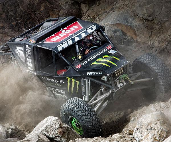 Offroad Racing | WARN Industries | Go Prepared