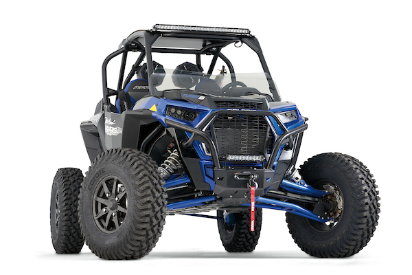 Polaris | WARN Industries | Go Prepared