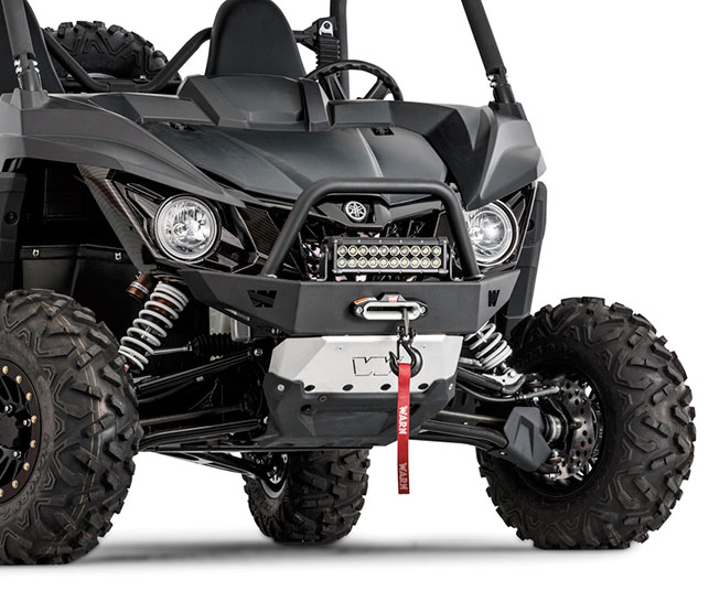 Powersports Winch Mounts